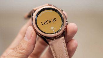 smartwatch samsung google