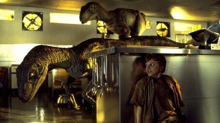 Dinosauri nella vita reale