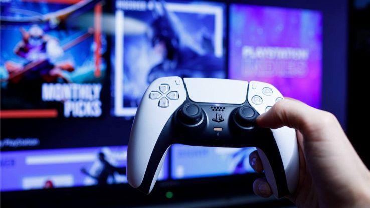 ps5 giochi sony
