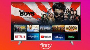 toshiba smart fire tv