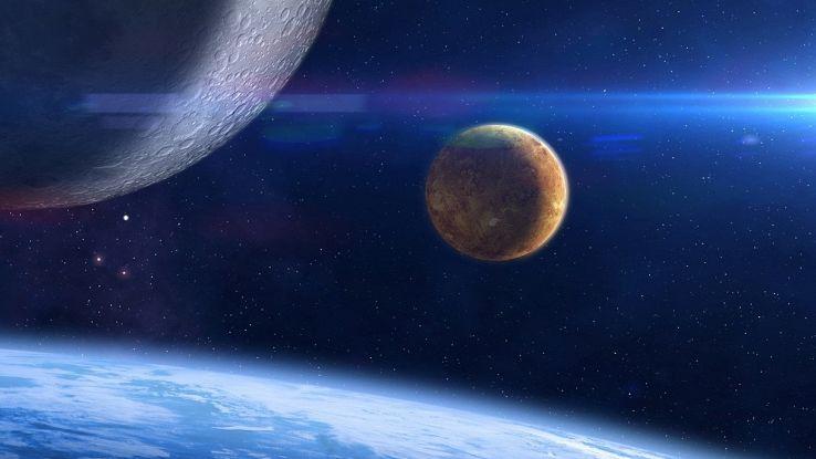 Miserioso segnale radio da Venere