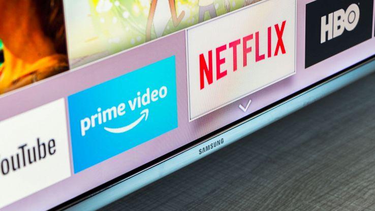 app streaming smart tv