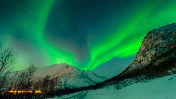 Le origini delle aurore boreali non hanno più segreti