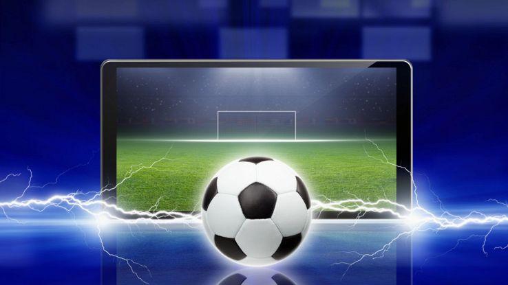 calcio streaming illegale