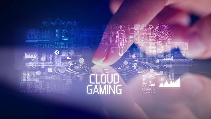 cos'è il cloud gaming