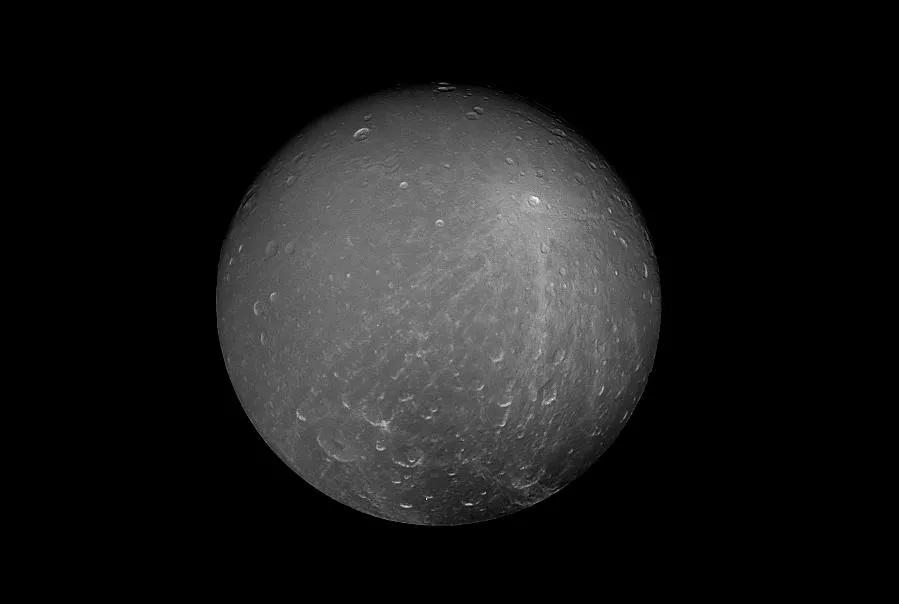 Mare su Dione