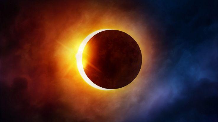 Buio a mezzogiorno: dove e quando vedere l'eclissi di sole