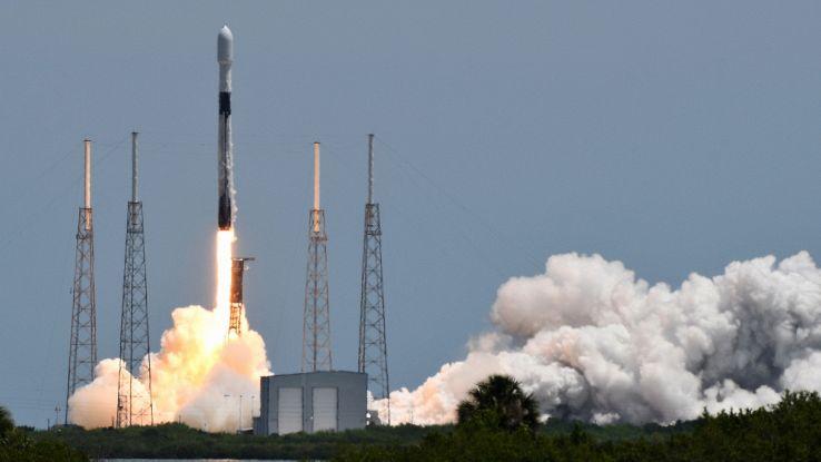Dove vedere i lanci di Space X e tutti gli avvistamenti