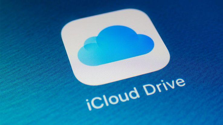 icloud drive: cos'è e come funziona