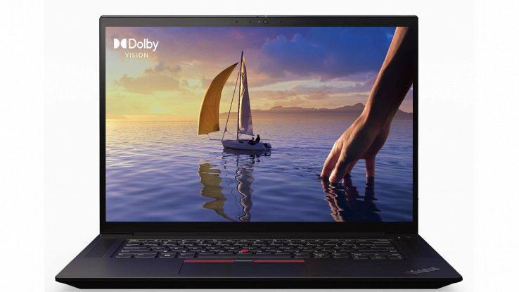 Lenovo ThinkPad X1 Extreme 4Gen