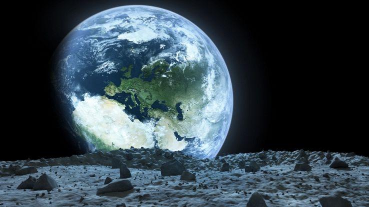 Il tesoro nascosto nella sabbia della Luna