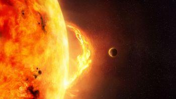 Il Sole si sta svegliando: quali sono i veri rischi per la Terra
