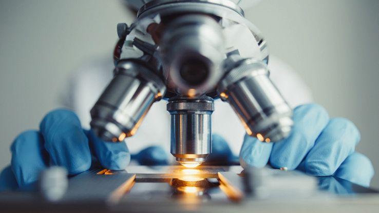 Nuovo microscopio quantistico