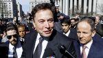Musk non ha paura degli hacker, dopo le minacce la presa in giro