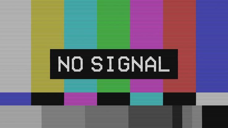 nessun segnale tv: come risolverlo