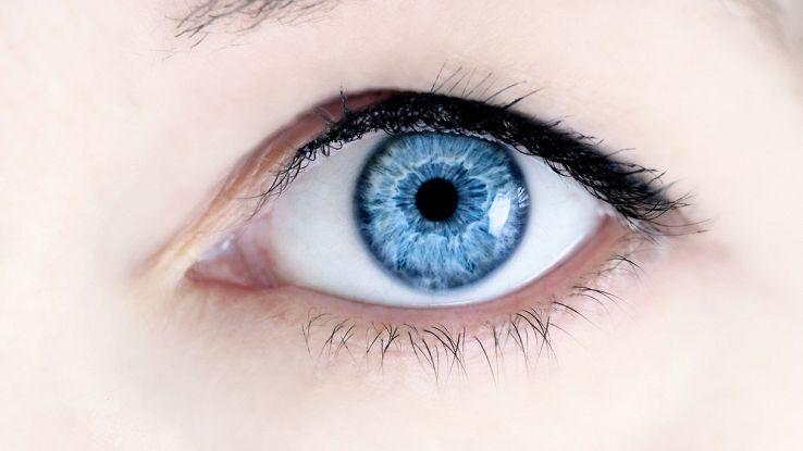 Per gli scienziati, la dimensione delle pupille misura la tua intelligenza