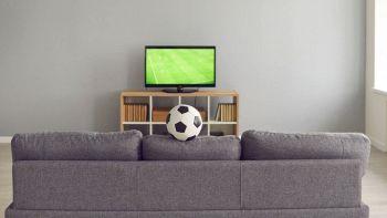 film e serie tv sul calcio