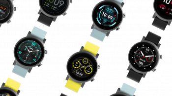smartwatch Mobvoi TicWatch E3