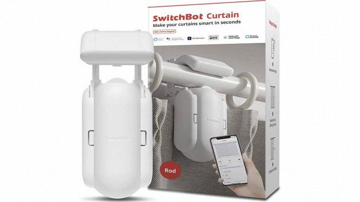 tenda smart switchbot
