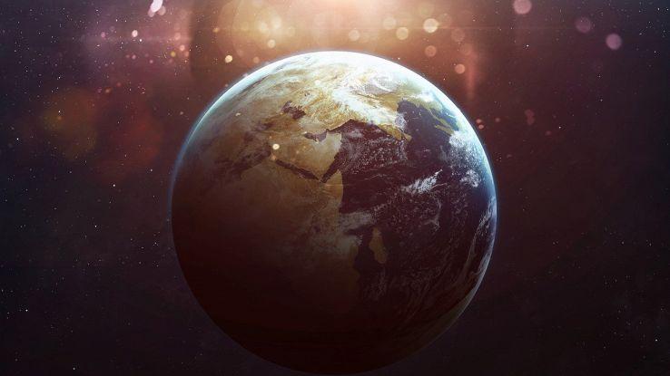 La Terra sta diventando più leggera e gli scienziati sono preoccupati