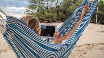 VPN in vacanza