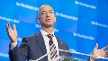Bezos ha fatto alla NASA un'offerta miliardaria: la richiesta