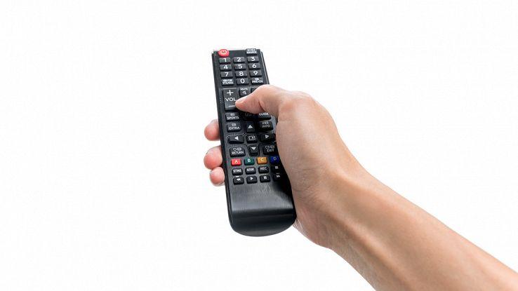 guida si come sintonizzare telecomando universale