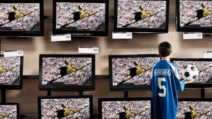 Su quali TV è possibile vedere DAZN
