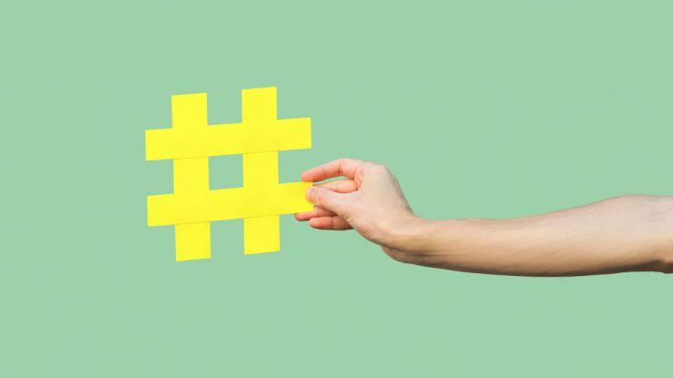 Come funzionano gli hashtag Instagram