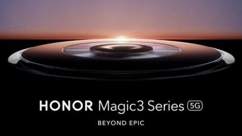 honor magic 3