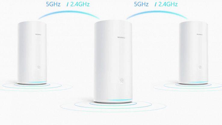 Casa a due piani: basta problemi al Wi-Fi con meno di 100 euro