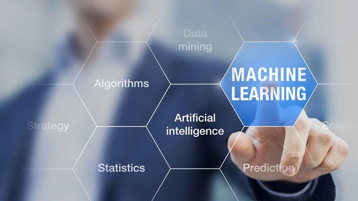 machine learning: cos'è e come funziona
