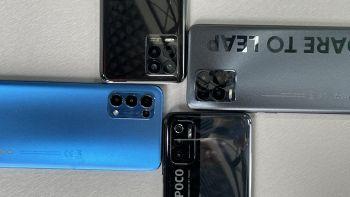 migliori fotocamere su smartphone sotto i 200 euro