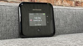 Modem 5G a batteria con wifi 6 per lo smartworking