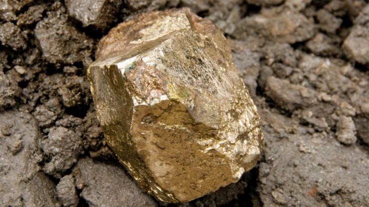 Nuova scoperta potrebbe completamente cambiare il valore dell'oro