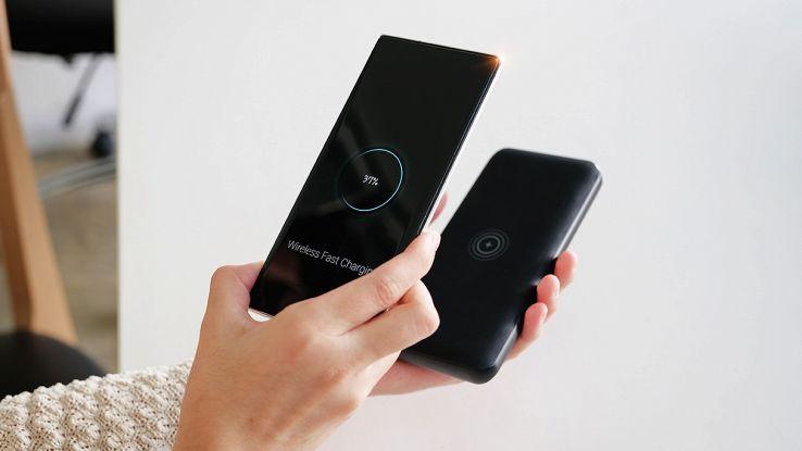 come acquistare il miglior power bank wireless