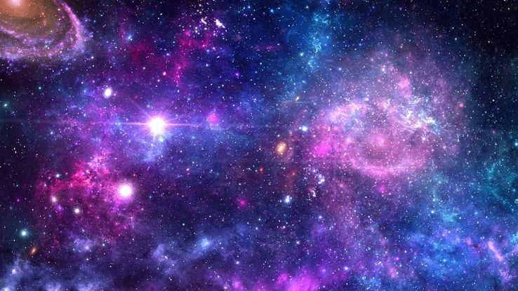 quanto è grande l'universo e le sue caratteristiche