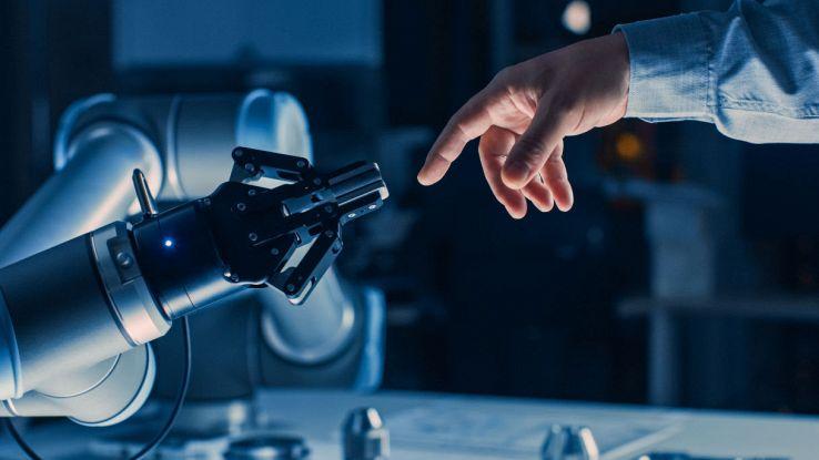 Cos'è la robotica collaborativa