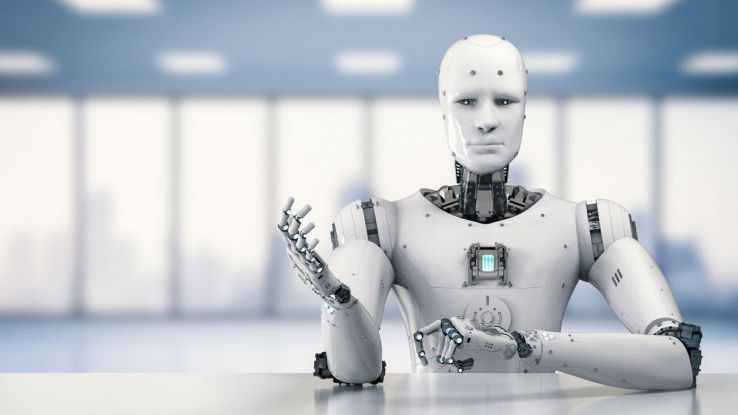 Robot umanoidi cosa sono