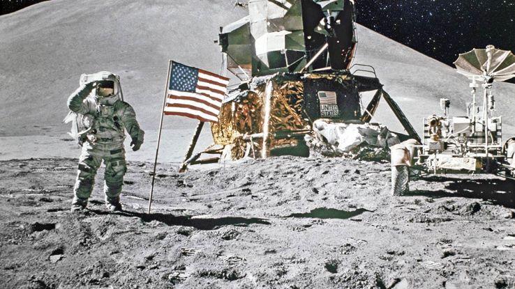 quando avvenne lo sbarco sulla luna
