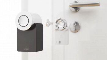serratura smart lock