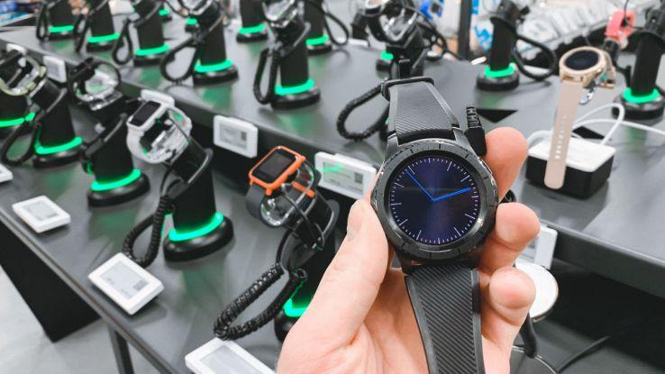smartwatch ideale