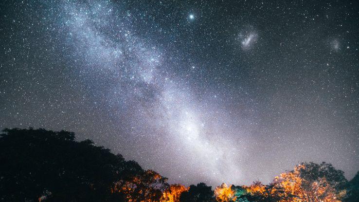 La nascita delle prime stelle non è più un mistero