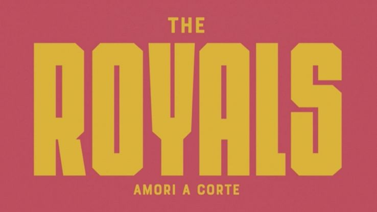 the royals serie tv