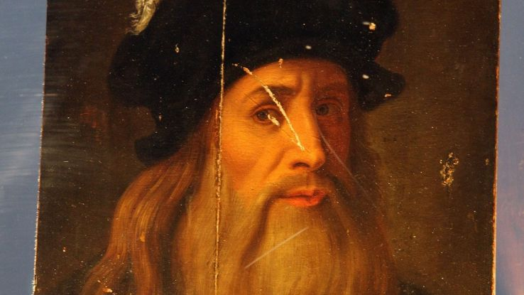 Scienziati a caccia di geni: individuati 14 discendenti di Leonardo Da Vinci