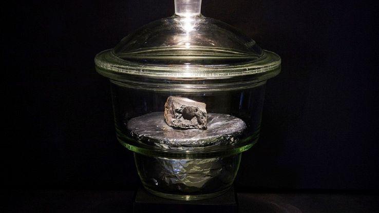 In Inghilterra è atterrato uno dei meteoriti più rari di sempre: come vederlo