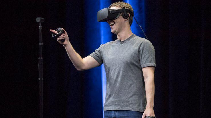Il futuro di Facebook è nel metaverso