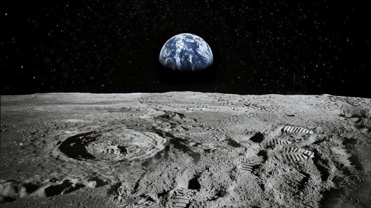 Acqua sulla Luna, la NASA adesso sa dove cercare