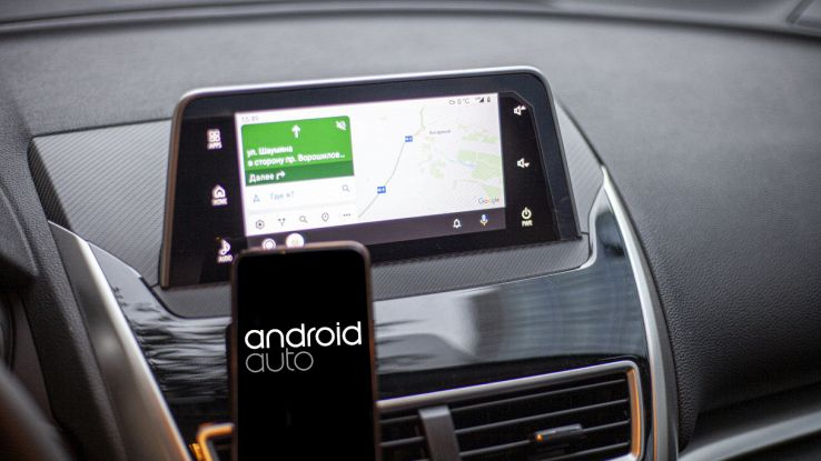 android auto per i telefoni