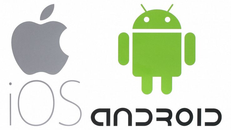 android vs ios: le differenze